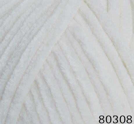 Włóczka HIMALAYA DOLPHIN BABY kolor nr kat.  80308